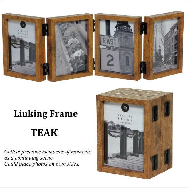 linking-frame-teak
