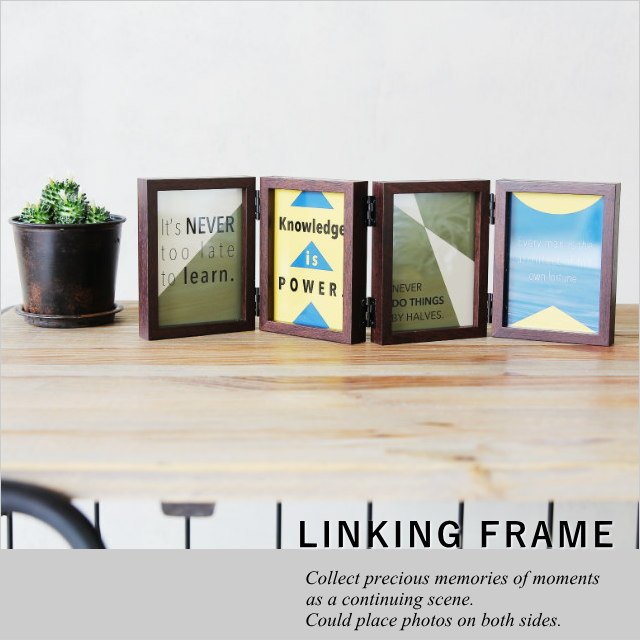 linking-frame-walnut